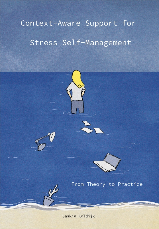 thesis on stress
